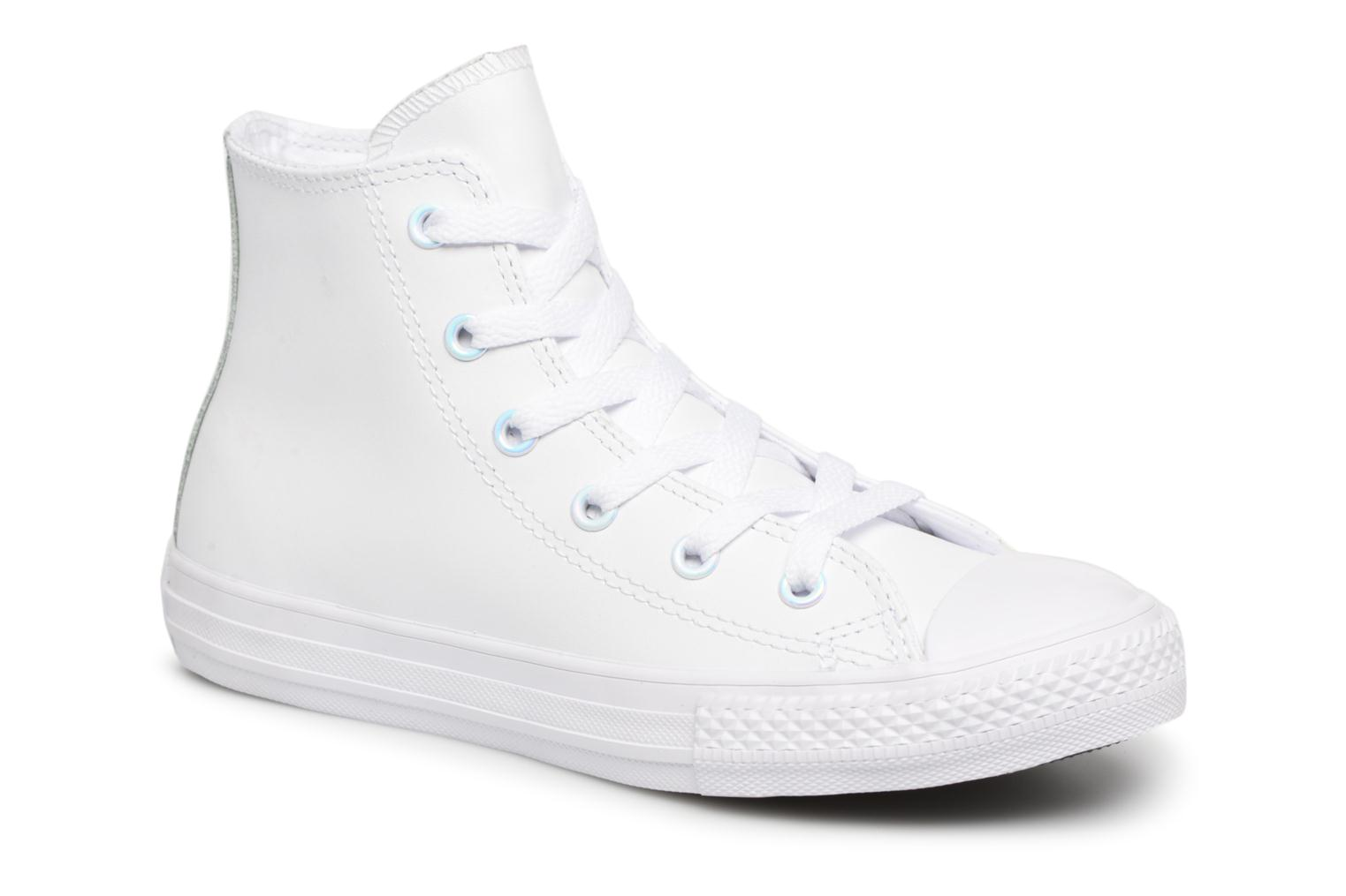 Chuck Taylor All Star Locker Luster Hi